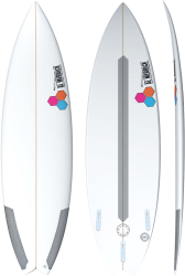 Channel Islands Bunny Chow Surfboards